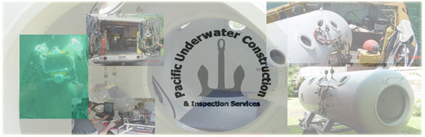 Pacific Underwater Construction LLC